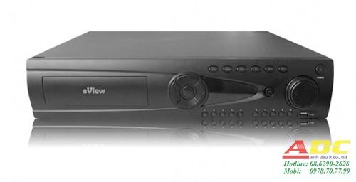 Đầu ghi hình AHD 16 kênh 720P eView AHD5816